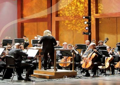 Maryland Symphony Orchestra Concert