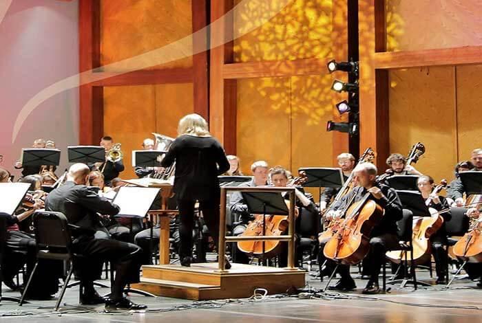 Maryland Symphony Orchestra Concert