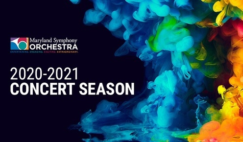 MSO Virtual Concert Series